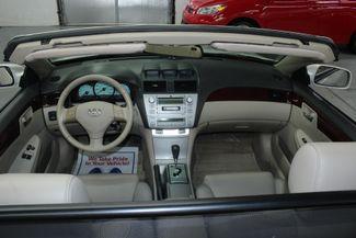 2005 Toyota Solara SLE V6 Convertible Kensington, Maryland 74