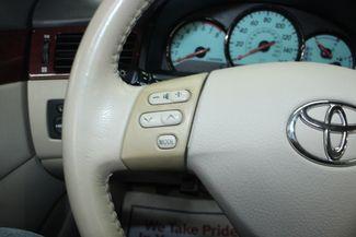 2005 Toyota Solara SLE V6 Convertible Kensington, Maryland 82
