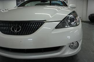 2005 Toyota Solara SLE V6 Convertible Kensington, Maryland 104