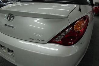 2005 Toyota Solara SLE V6 Convertible Kensington, Maryland 107