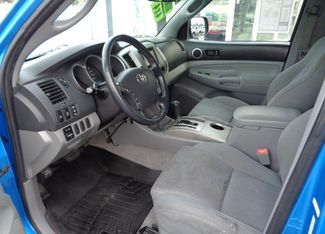 2005 Toyota Tacoma 4x4 Pickup Chico, CA 12