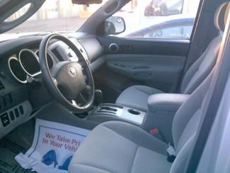 2005 Toyota Tacoma Access Cab V6 Automatic 4WD LINDON, UT 2