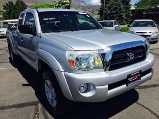 2005 Toyota Tacoma Access Cab V6 Automatic 4WD LINDON, UT 6