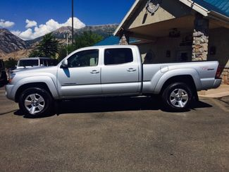 2005 Toyota Tacoma Double Cab Long Bed V6 Automatic 4WD LINDON, UT 2