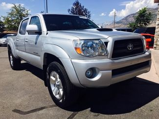 2005 Toyota Tacoma Double Cab Long Bed V6 Automatic 4WD LINDON, UT 5