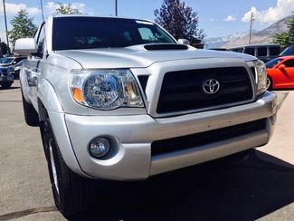2005 Toyota Tacoma Double Cab Long Bed V6 Automatic 4WD LINDON, UT 6