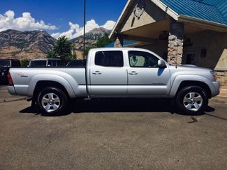 2005 Toyota Tacoma Double Cab Long Bed V6 Automatic 4WD LINDON, UT 7