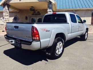 2005 Toyota Tacoma Double Cab Long Bed V6 Automatic 4WD LINDON, UT 8