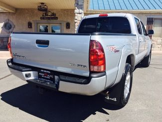 2005 Toyota Tacoma Double Cab Long Bed V6 Automatic 4WD LINDON, UT 9