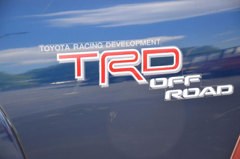 2005 Toyota Tacoma TRD OFF RAOD  in Maryville, TN