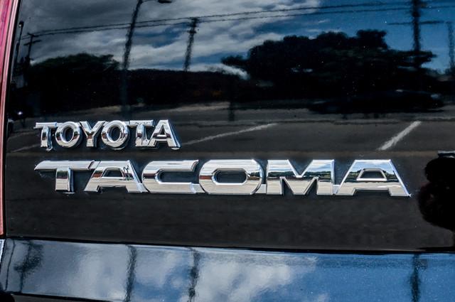 2005 Toyota Tacoma PreRunner V6 SR5 - 189K MILES - BED LINER Reseda, CA 42