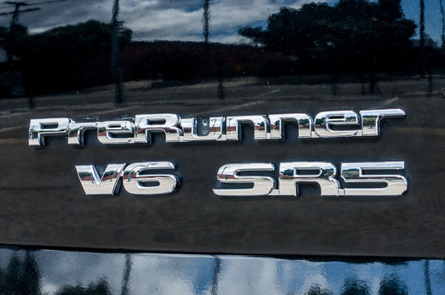 2005 Toyota Tacoma PreRunner V6 SR5 - 189K MILES - BED LINER Reseda, CA 41