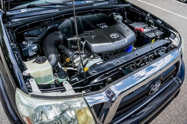 2005 Toyota Tacoma PreRunner V6 SR5 - 189K MILES - BED LINER Reseda, CA 35