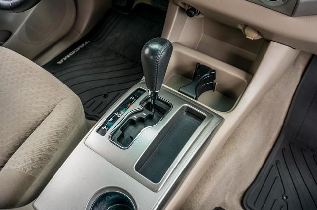 2005 Toyota Tacoma PreRunner V6 SR5 - 189K MILES - BED LINER Reseda, CA 25