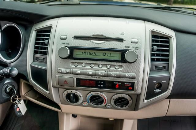 2005 Toyota Tacoma PreRunner V6 SR5 - 189K MILES - BED LINER Reseda, CA 20
