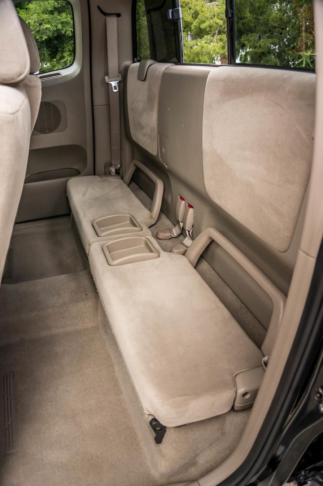 2005 Toyota Tacoma PreRunner V6 SR5 - 189K MILES - BED LINER Reseda, CA 18