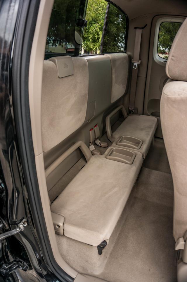 2005 Toyota Tacoma PreRunner V6 SR5 - 189K MILES - BED LINER Reseda, CA 28