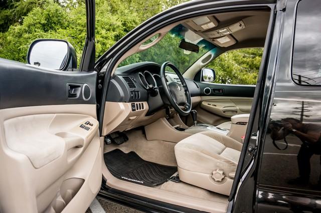 2005 Toyota Tacoma PreRunner V6 SR5 - 189K MILES - BED LINER Reseda, CA 13