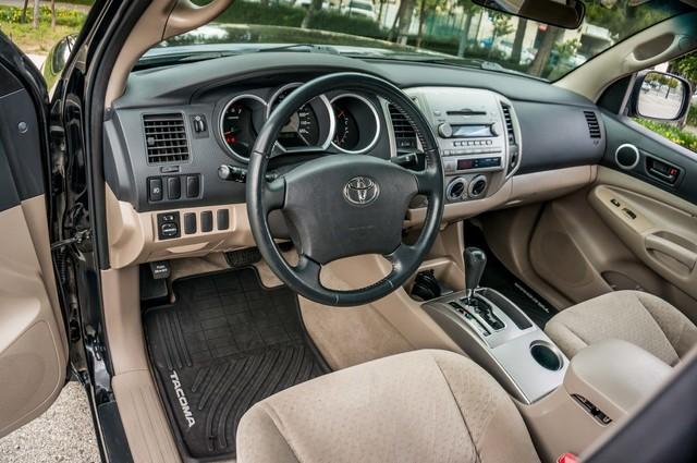 2005 Toyota Tacoma PreRunner V6 SR5 - 189K MILES - BED LINER Reseda, CA 14