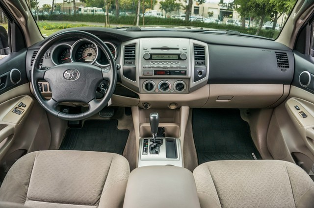 2005 Toyota Tacoma PreRunner V6 SR5 - 189K MILES - BED LINER Reseda, CA 16