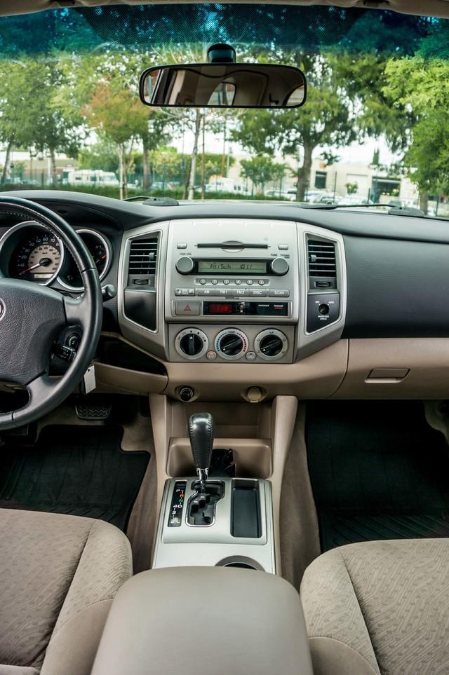 2005 Toyota Tacoma PreRunner V6 SR5 - 189K MILES - BED LINER Reseda, CA 21