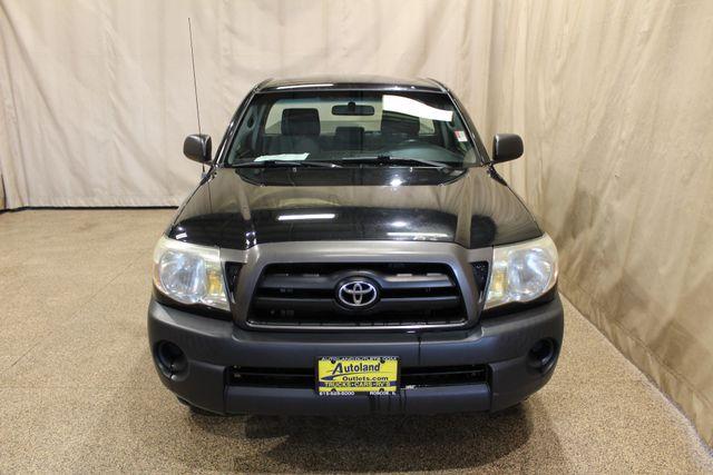 2005 Toyota Tacoma Roscoe, Illinois 3