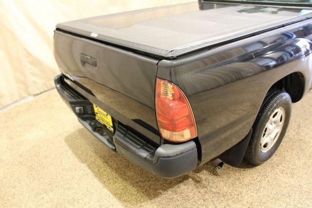 2005 Toyota Tacoma Roscoe, Illinois 4