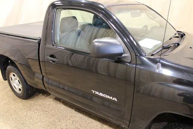 2005 Toyota Tacoma Roscoe, Illinois 11