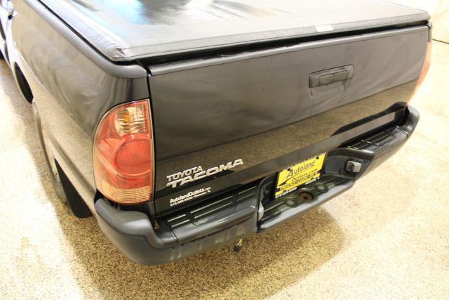 2005 Toyota Tacoma Roscoe, Illinois 5