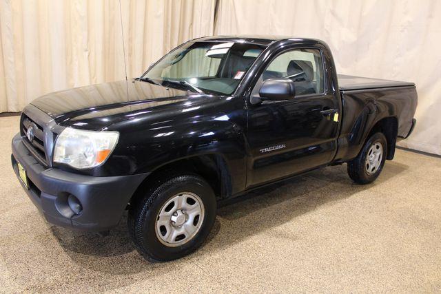 2005 Toyota Tacoma Roscoe, Illinois 2