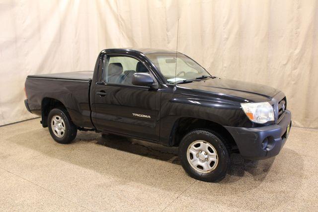 2005 Toyota Tacoma Roscoe, Illinois 0