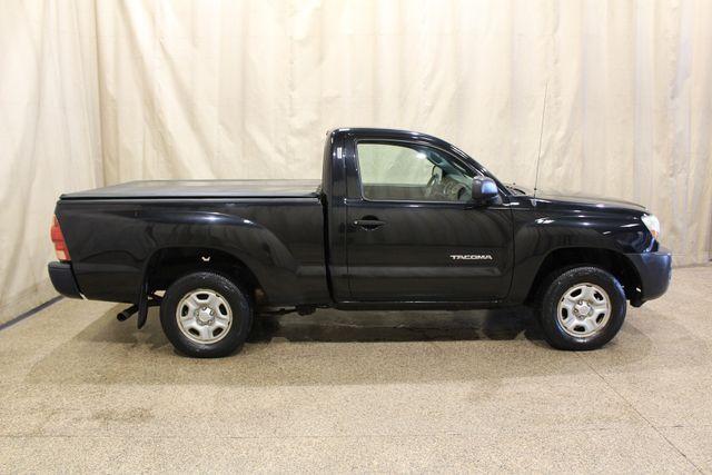 2005 Toyota Tacoma Roscoe, Illinois 1