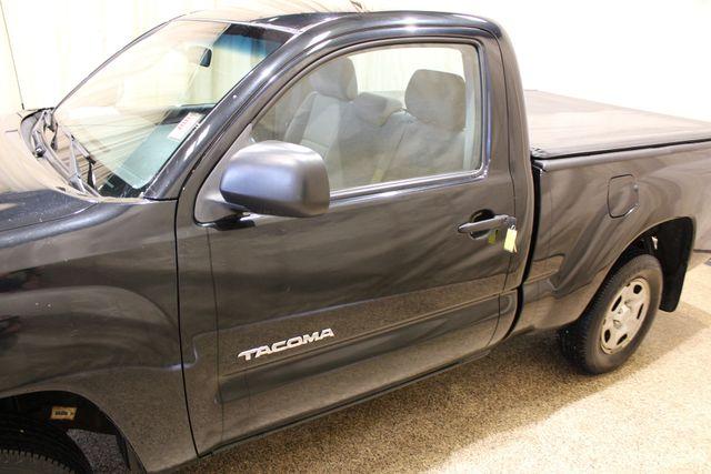 2005 Toyota Tacoma Roscoe, Illinois 7