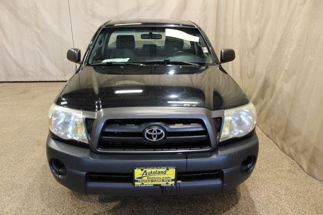 2005 Toyota Tacoma Roscoe, Illinois 9