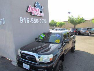 2005 Toyota Tacoma PreRunner Sacramento, CA 13