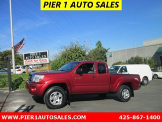 2005 Toyota Tacoma Seattle, Washington 0