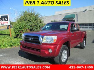 2005 Toyota Tacoma Seattle, Washington 1