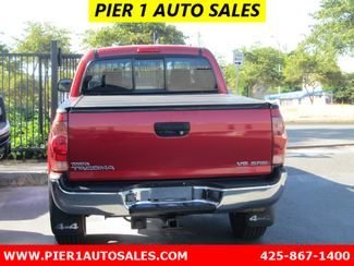 2005 Toyota Tacoma Seattle, Washington 12