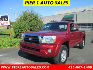 2005 Toyota Tacoma Seattle, Washington 14