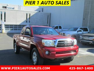 2005 Toyota Tacoma Seattle, Washington 2