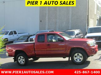 2005 Toyota Tacoma Seattle, Washington 3