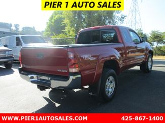 2005 Toyota Tacoma Seattle, Washington 5
