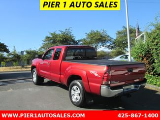 2005 Toyota Tacoma Seattle, Washington 6
