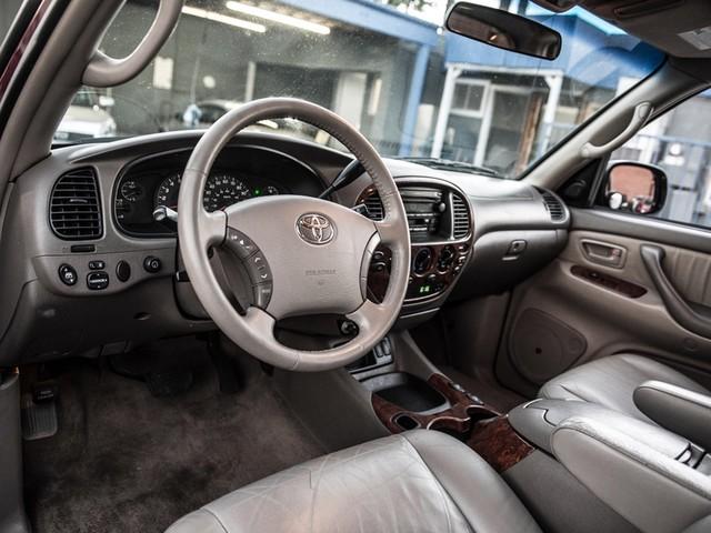 2005 Toyota Tundra Ltd Burbank, CA 12