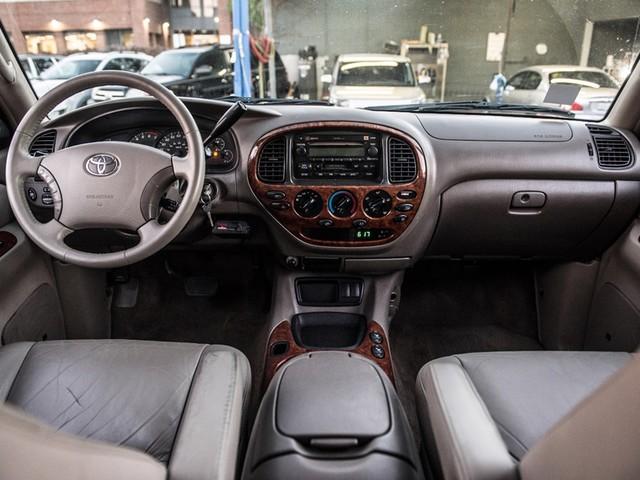 2005 Toyota Tundra Ltd Burbank, CA 8