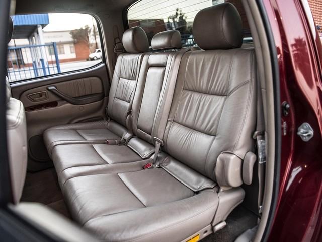 2005 Toyota Tundra Ltd Burbank, CA 15
