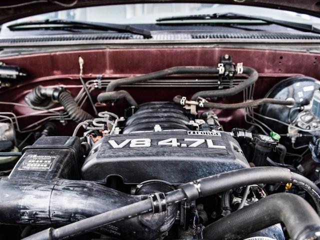 2005 Toyota Tundra Ltd Burbank, CA 21