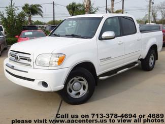 2005 Toyota Tundra SR5 in Houston TX