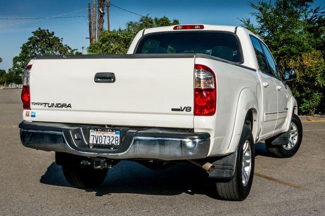 2005 Toyota Tundra SR5 Reseda, CA 8