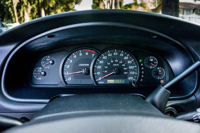 2005 Toyota Tundra SR5 Reseda, CA 16